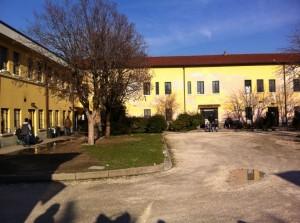 Ospedale psichiatrico giudiziario di Castiglione delle Stiviere