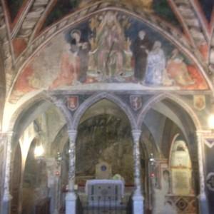 Monastero Sacro Speco