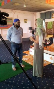 intervista Sikh